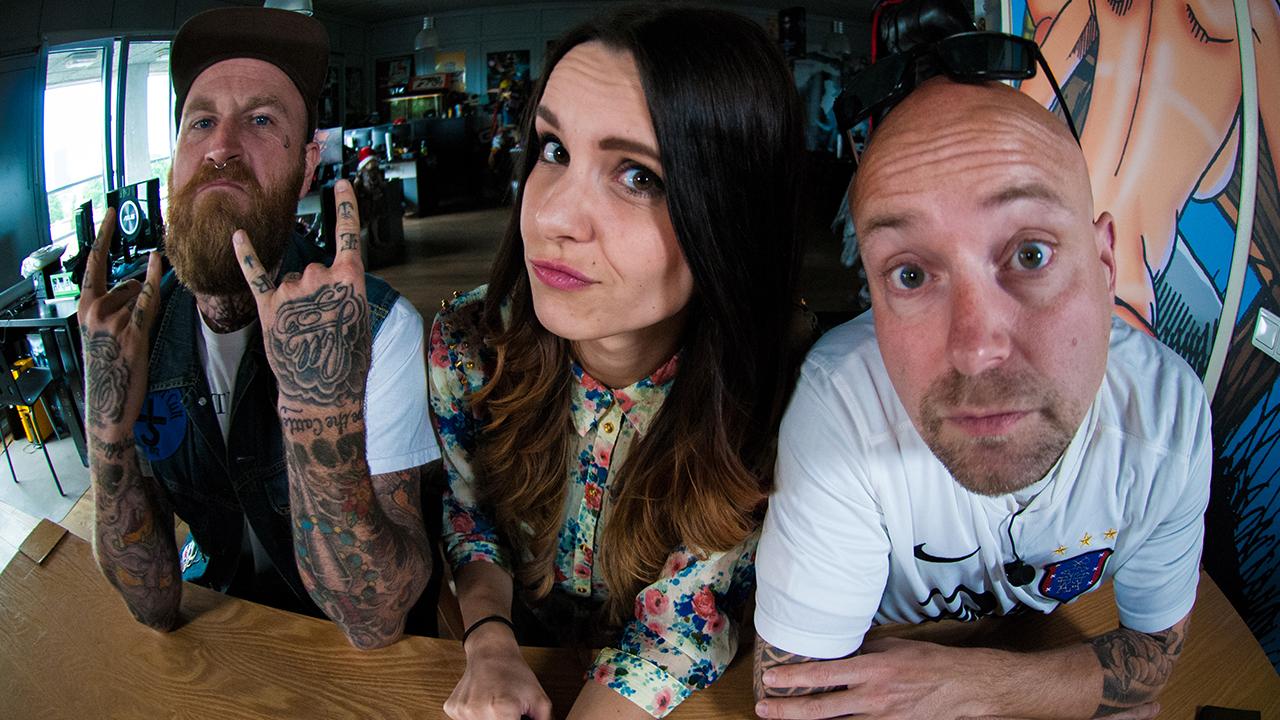 Vragen over Watch Dogs en E3 2014
