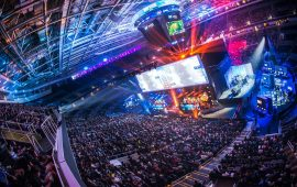 eSportskings over eSports games op de E3 2017