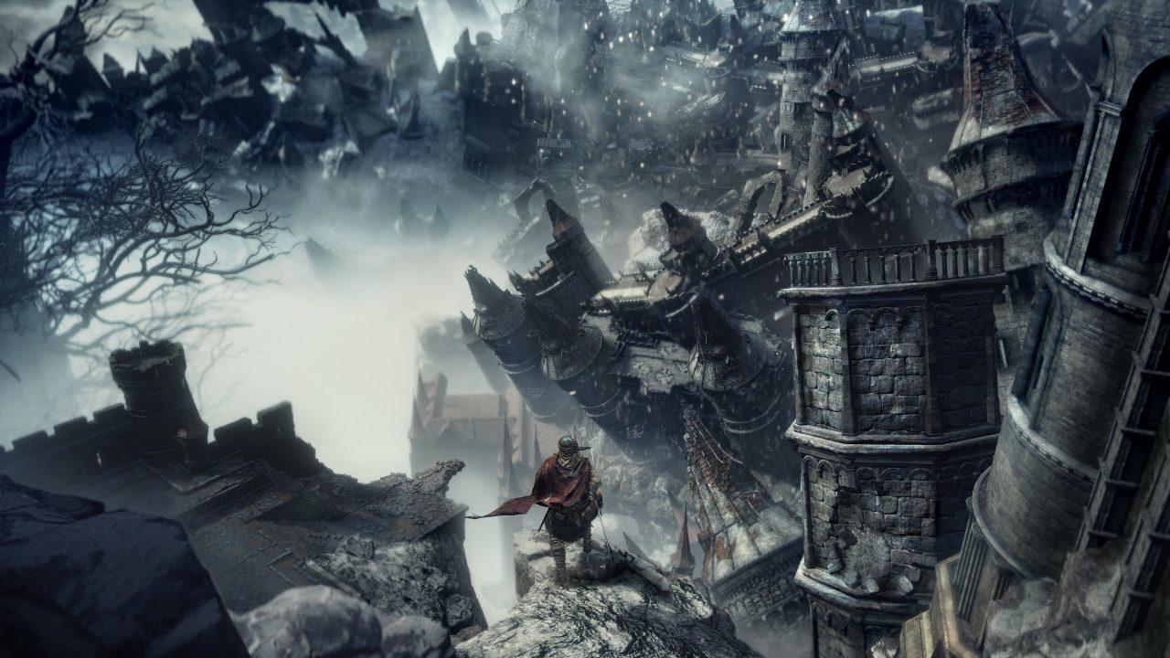 Dark Souls Arena matchmaking RV aansluiting voor thuis