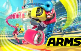 ARMS open beta weekenden aangekondigd
