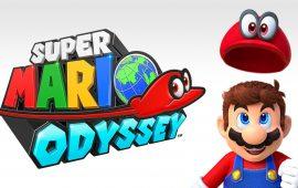 Super Mario Odyssey komt uit in oktober