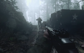 Call of Duty: WW2 Story Trailer zet de toon voor de campaign
