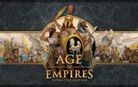 Age of Empires: Definitive Edition uitgesteld naar 2018