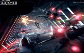 EA verlaagt de kosten van personages in Star Wars Battlefront 2