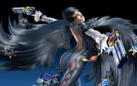 Bayonetta 3 komt exclusief naar Nintendo Switch
