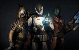 Bungie belooft dit jaar verbeteringen aan Destiny 2