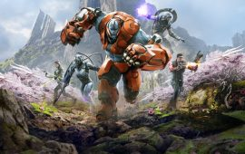 Epic Games stopt in april met free-to-play MOBA Paragon