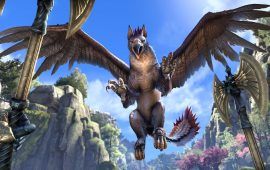 Nieuwe uitbreiding van Elder Scrolls Online brengt spelers naar Summerset Isle