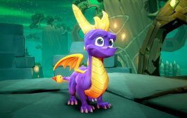 Spyro Reignited Trilogy in september op de PS4 en Xbox One