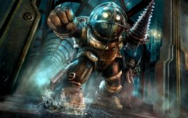 Game of the Week: BioShock- Infinite