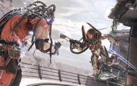 Lawbreakers E3 2017 Preview