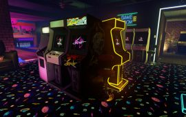 Ken je deze nog? Arcadekasten uit de jaren 80!