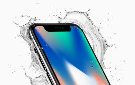 Apple Event iPhone X