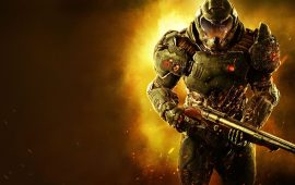 Doom voor de Nintendo Switch