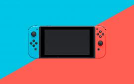 !@#$% over Corona virus, Nintendo Switch Pro en de prijs van een booth