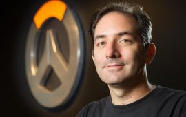 !@#$% over Take Two games line-up, Blizzard en Jeff Kaplan