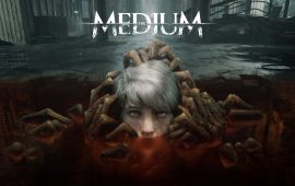 Acht minuten aan gameplay van xbox exclusive The Medium
