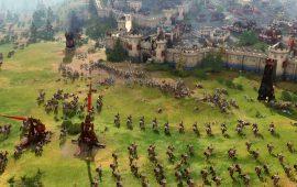 Age of Empires IV vlak voor release voorzien van launch trailer
