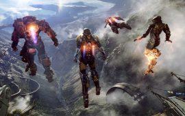 Anthem E3 2017 Preview