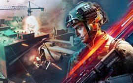 Battlefield 2042 EVDWL