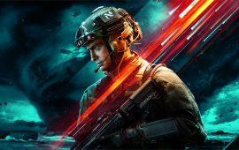 Battlefield 2042 wallpaper 1920x1080