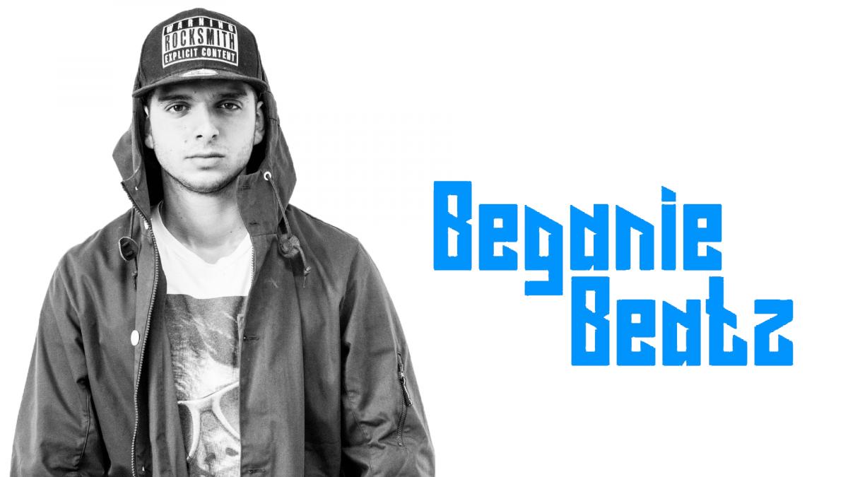 Premium: Jelle duikt de studio in met Beganie Beatz