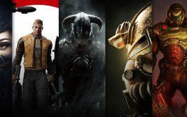 Xbox shockeert en koopt Bethesda met o.a. Fallout, Elder Scrolls & DOOM