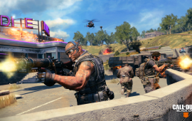 Call of Duty Black Ops 4 Blackout Review