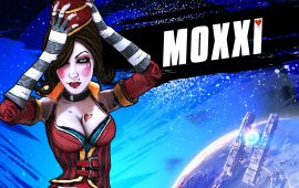 Borderlands 3 nieuwe story DLC toont Handsome Jack en Mad Moxxi