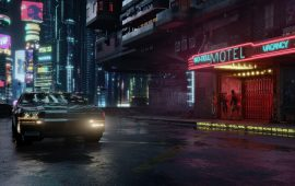 CD Projekt Red dropt Cyberpunk 2077 gameplay trailer