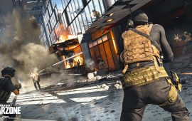 Call of Duty: Warzone cheaten