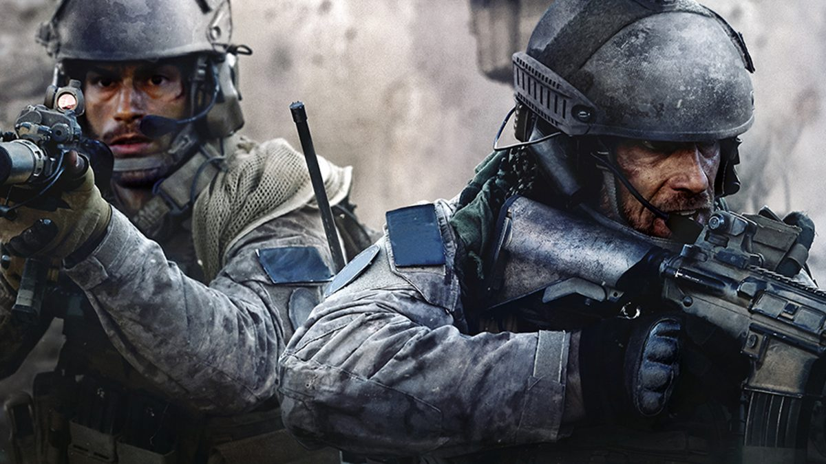 "Call of Duty Modern Warfare Beta Review: ""voelt weer aan als Call of Duty"""