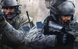 "Call of Duty Modern Warfare Beta: ""voelt weer aan als Call of Duty"""