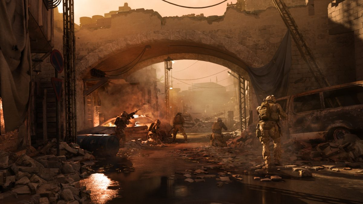 Call of Duty Modern Warfare Season 1: de juiste aanpak?