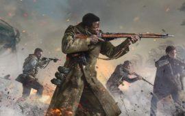 Call of Duty: Vanguard trailer