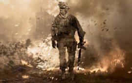 CoD: Modern Warfare 2 campaign remastered vanaf nu speelbaar op PS4