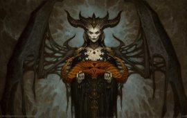 Cosmetic microtransactions voor Character Skins in Diablo IV