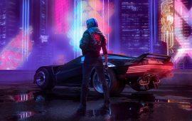 Cyberpunk 2077 Night City Wire Episode 2 : Wapens en character-opties