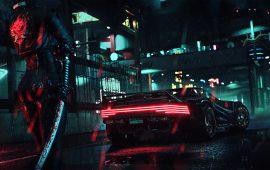Cyberpunk 2077 Night City Wire ep 4: voertuigen en stijlen in de hoofdrol