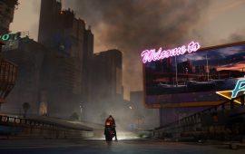 Cyberpunk 2077 wederom uitgesteld: 10 december nieuwe datum