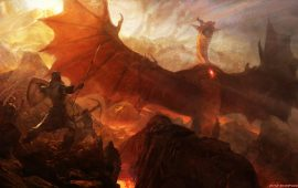 Dragon's Dogma: Dark Arisen Review: Nog steeds even goed?