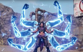 De Gamescom Borderlands 3 - Official Guide to the Borderlands Trailer