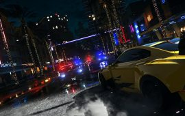 De eerste 30 minuten van Need for Speed Heat