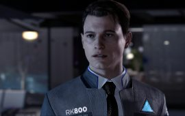 Detroit: Become Human krijgt PC Trailer en release date