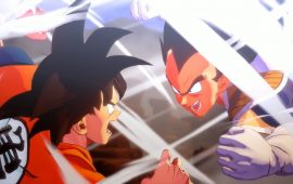 Deze week bij Gamekings: Dragon Ball Z: Kakarot en indiekings