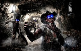 Deze week bij Gamekings: Zombies, zombies en nog een zombies