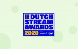 Dutch Stream Awards