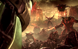 Doom: Eternal Preview: van run and gun naar een combat puzzle?