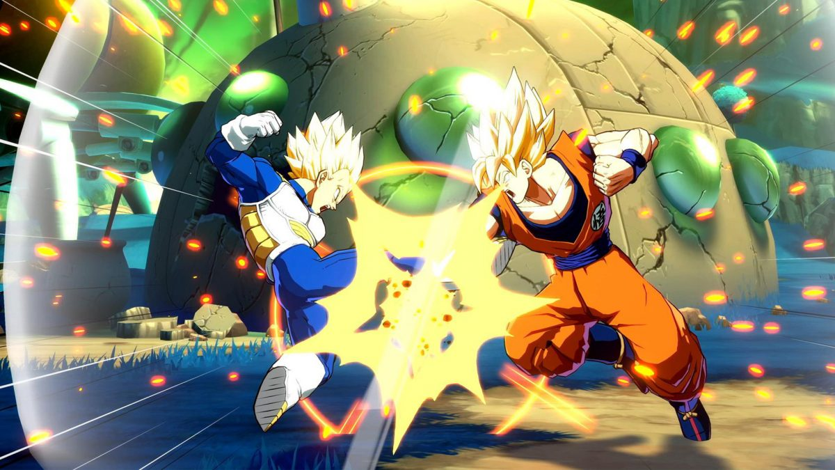 Dragon Ball FighterZ Beta Review