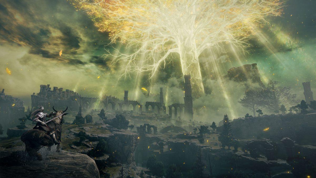 Begin 2022 wordt (te) insane: Van Elden Ring tot Horizon Forbidden West